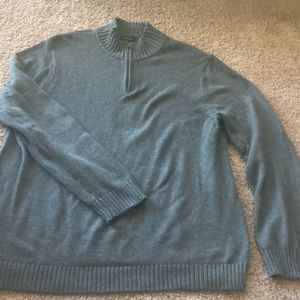 Men's Croft and barrow sweater